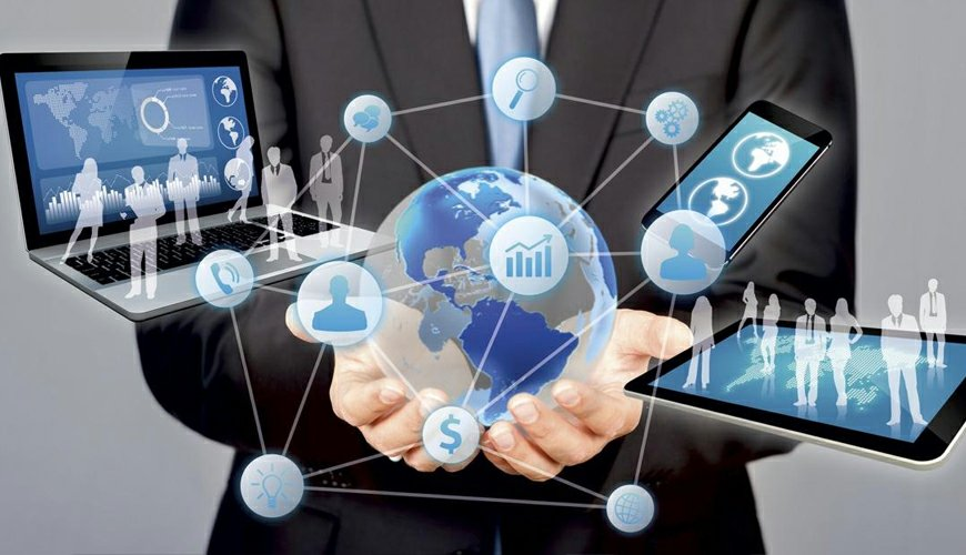 New Information Security Technologies