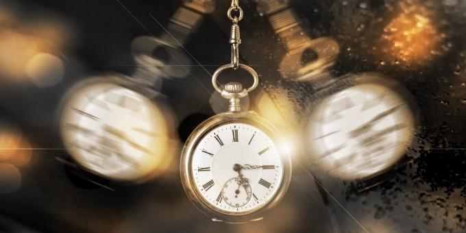 Amazing facts about time we bet you didn't know! – RoadEnding